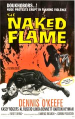 The Naked Flame [1964] [DVD]