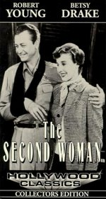 The Second Woman [1950] [DVD]