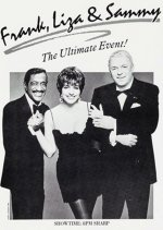 Frank, Liza & Sammy The Ultimate Event [1989] [DVD]
