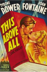 This Above All [1942] [DVD]