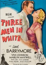 Three Men in White [1944] [DVD]