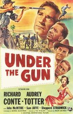 Under the Gun [1951] [DVD]