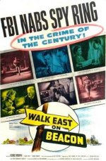 Walk East on Beacon [1952] [DVD]