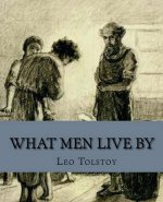 What Men Live By [1938] [DVD]